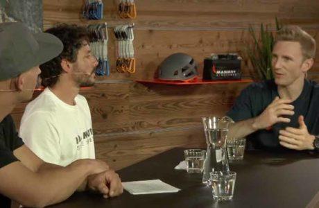 Entrevista: Jakob Schubert sobre la vida como escalador profesional