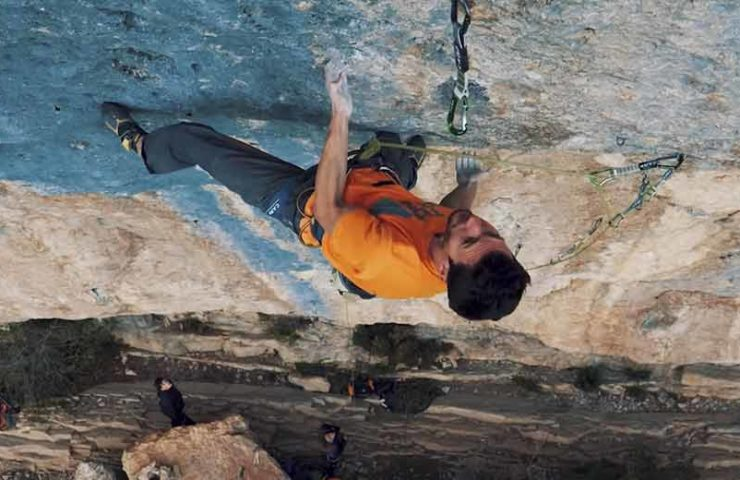 Stefano Ghisolfi projects 9c-Route bibliography