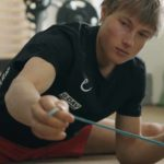 Alex Megos: 9c is not the limit in climbing
