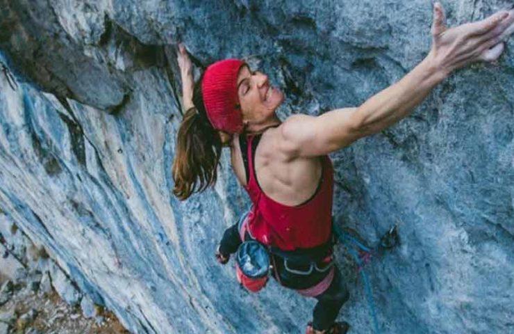 Das Klettergebiet Lorüns ist bedroht - Petition lanciert