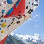 IFSC Weltcup in Chamonix 2021 - Infos und Live-Stream