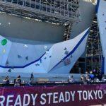 Escalada en los Juegos Olímpicos 2021: transmisión en vivo, fechas, atletas, reglas