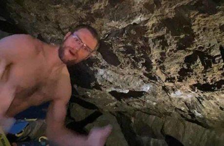 Matt Fultz im 8c/+ Boulder Fieber: Grand Illusion & Co geklettert