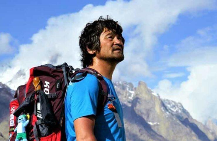 Tödlich verunglückt am Broad Peak: Kim Hong-bin