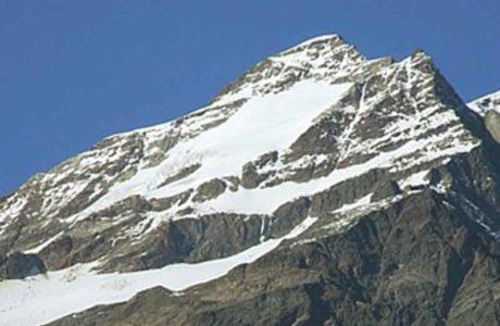 Unfall: Zwei Alpinistinnen erfrieren am Monte Rosa