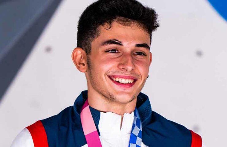 Alberto Ginés López: jung, stark und wortkarg