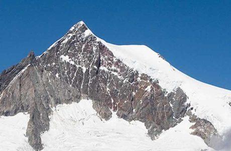Alpinist am Aletschhorn tödlich verunglückt