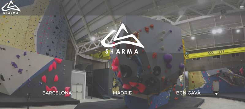 Chris Sharma ist mittlerweile mehrfacher Kletterhallenbesitzer. (Bild sharmaclimbing.com)