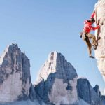Nueva guía de escalada Dolomitas disponible