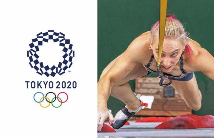 Olympia-Ticker: Resultate Qualifikationsrunde Frauen Sportklettern (Speed, Bouldern, Lead)
