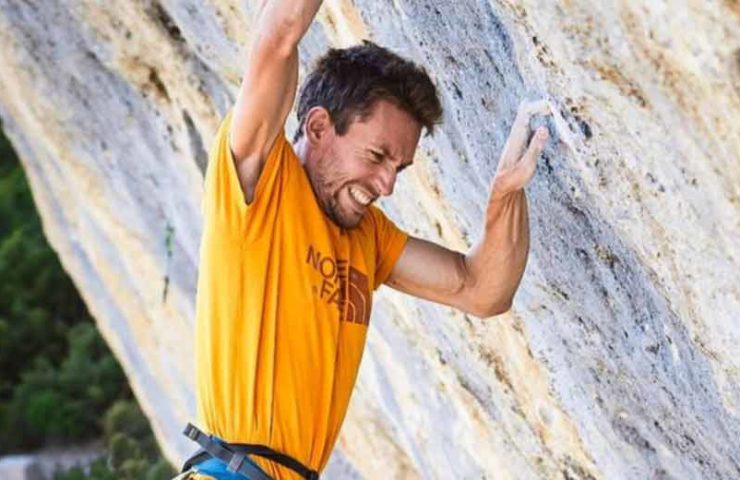 Stefano Ghisolfi climbs bibliography (9c) in Céüse