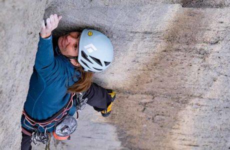 """Video: """"Odyssey"""" en la cara norte del Eiger nunca se había visto así antes"""