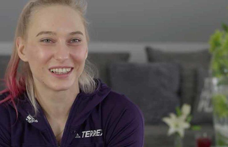Warum ist Janja Garnbret die stärkste Wettkampfkletterin der Welt?