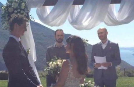Adam Ondra marries | Claassen & Kiersch climb Dreamcatcher (9a)