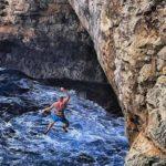 Kletterer tödlich beim beim Deep Water Soloing auf Mallorca verunglückt