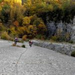 Risk of falling rocks eliminated: the Oberbuchsiterplatte can be climbed again