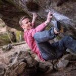 Video: Jakob Schubert climbs Ticino classics