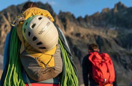 Guardar correctamente el equipo de escalada: consejos de los profesionales