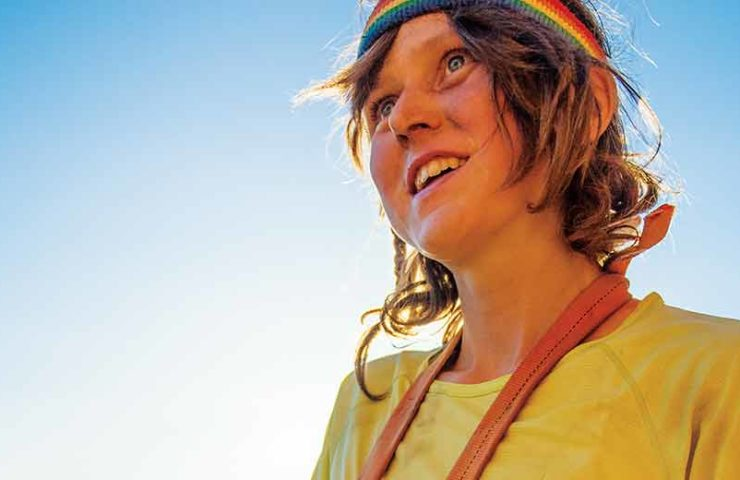 """Patagonia Films presents """"They / Them"""" documentary about identity in climbing"""