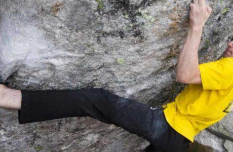William Bosi sweeps through Switzerland